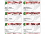 Avery Business Cards Template 8371 Avery Template 8371 Illustrator