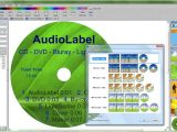 Avery Cd Label Template 8695 Cd Label Template Dvd Label Template Free Download