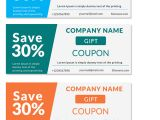 Avery Coupon Template Coupon Template Word Template Business
