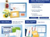 Avery Design Pro Templates Download software Ui Avery Free Templates software Domestika