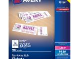 Avery event Ticket Template 7 Best Images Of Avery Printable event Tickets Avery