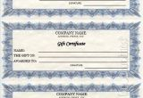 Avery Gift Certificate Template Best 25 Gift Certificate Templates Ideas On Pinterest