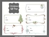 Avery Gift Tag Template 7 Best Images Of Avery Printable Gift Tags Avery