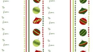Avery Gift Tag Template Christmas 7 Best Images Of Avery Printable Gift Tags Avery