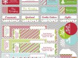 Avery Gift Tag Template Christmas Free Christmas Label Templates Avery Labels Invitation