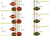 Avery Gift Tag Template Christmas Holiday Labels Holiday Label Templates Free Printable