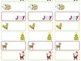 Avery Holiday Labels Templates Avery Christmas Label Template Invitation Template