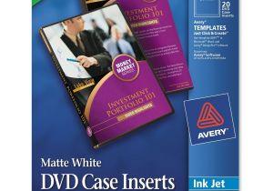 Avery Jewel Case Insert Template Avery Jewel Case Insert Ave 8891 Rrofficesolutions Com