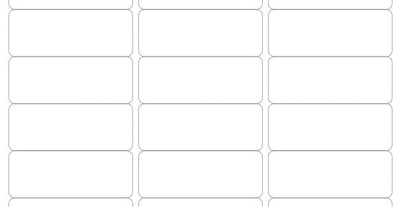 Avery Label Printer Template Free Avery 5160 Template for Word Calendar Template