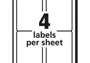 Avery Label Template 5168 Avery 5168 Labels