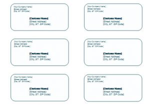 Avery Label Templates for Word 2013 10 Best Images Of Label Template Printable Blank Label