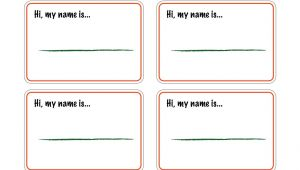 Avery Name Badge Template 5395 Avery 5395 Template Online Calendar Templates