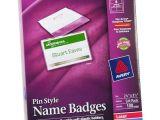 Avery Pin Style Name Badges 74549 Template Domena Himalaya Nazwa Pl Jest Utrzymywana Na Serwerach