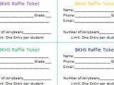 Avery Raffle Ticket Template Free Download Avery Raffle Ticket Template Free Download