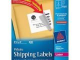 Avery Shipping Label Template 5126 Avery Labels 5164 Template