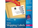 Avery Shipping Label Template 5168 Printer