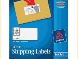 Avery Shipping Label Template 8163 Avery 5029 Template Word