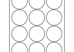 Avery Sticker Templates Circle Avery 5294 Template Gallery Template Design Ideas