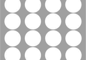 Avery Sticker Templates Circle Avery Circle Sticker Template Kamos Sticker