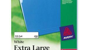 Avery Template 5027 Printer