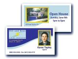 Avery Template 8869 Avery Two Side Printable Clean Edge Business Cards 2 X 3