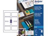 Avery Templates for Business Cards Free Business Cards C32028 25 Avery