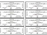 Avery Templates for event Tickets 7 Best Images Of Avery Printable event Tickets Avery