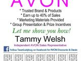 Avon Flyer Template 1000 Images About Avon On Pinterest Fundraisers Avon