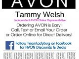 Avon Flyer Template Avon Flyers Templates Pictures to Pin On Pinterest Pinsdaddy
