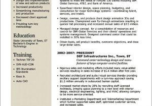Award Winning Resume Samples Award Winning Resume Examples Sample Resume