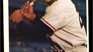 Babe Ruth Farewell Speech Baseball Card 57 topps Willie Mays Baseball Cards Baseball Card Values