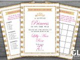 Baby Shower Game Booklet Template Princess Baby Shower Games Game Book Cover Gldesigns 2 Go