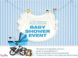 Baby Shower Invite Template for Email Email Invitations Baby Shower Party Xyz
