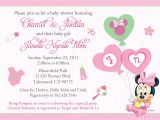 Babyshower Invitation Templates Baby Shower Invitation Free Baby Shower Invitation