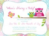 Babyshower Invitation Templates Template Baby Shower Invitations Free Templates Online