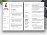 Back Office Resume format Word Best Selling Office Word Resume Cv Templates Cover