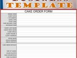 Bakery Contract Template How to Write A Cake Contract Bakery Business Bakeries