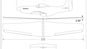 Balsa Wood Templates Balsa Wood Airplanes Template Pdf Woodworking