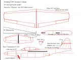 Balsa Wood Templates Balsa Wood Glider Templates Movie Search Engine at