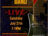 Band Flyers Templates Free Band Poster Template Postermywall
