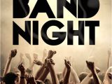 Band Flyers Templates Free Band tour Flyer Template Google Search Flyer