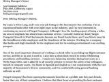 Bank Teller Resume Samples Bank Teller Cover Letter Sample Tips Resume Companion