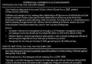 Banking Professional Resume Banking Resume Example