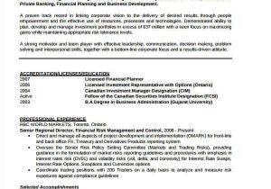 Banking Professional Resume Banking Resume Samples 46 Free Word Pdf Documents