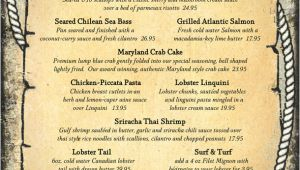 Bar and Grill Menu Templates Online Menu Builders Finally Make Sense Musthavemenus Blog