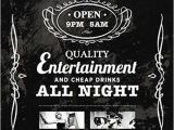Bar Flyer Templates Free Best 50 Free Psd Flyer Templates Mega Collection Download