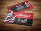 Barber Shop Business Card Templates 21 Barber Business Cards Psd Eps Ai Indesign Free