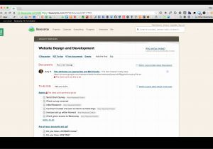 Basecamp Project Templates Using Basecamp for Project Management Self Teach Me