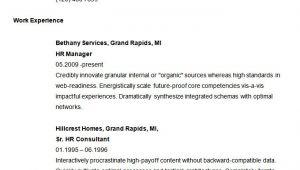 Basic Business Resume Template 70 Basic Resume Templates Pdf Doc Psd Free