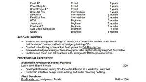 Basic Computer Skills Resume 7 Resume Basic Computer Skills Examples Sample Resumes